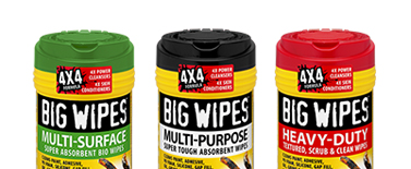 Big Wipes Are Safer - Big Wipes USA